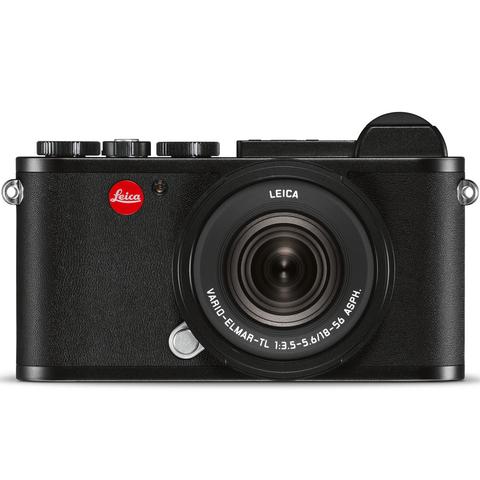 Leica CL Kit Vario-Elmar-T 18-56мм Black