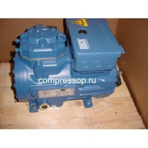HGX34P/315-4S Bock купить, цена, фото в наличии, характеристики