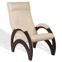 Кресло Сальса Экокожа Cream