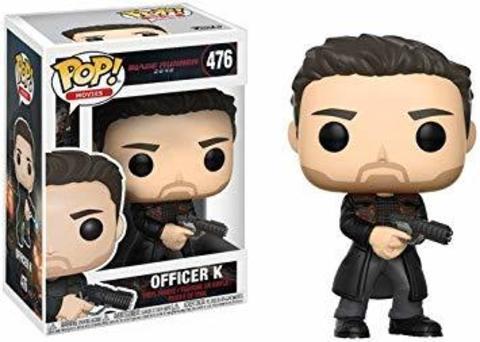 Officer K (Blade Runner) Funko Pop! Vinyl Figure || Офицер К (Райн Гослинг) (Бегущий по лезвию)