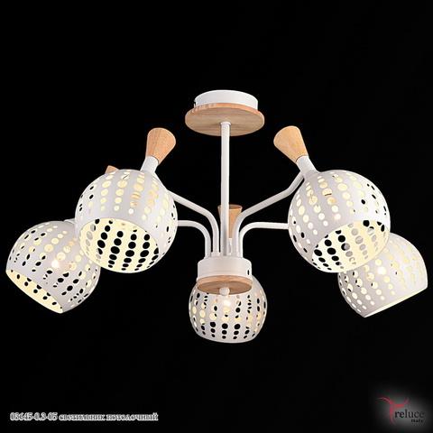 03645-0.3-05 светильник потолочный