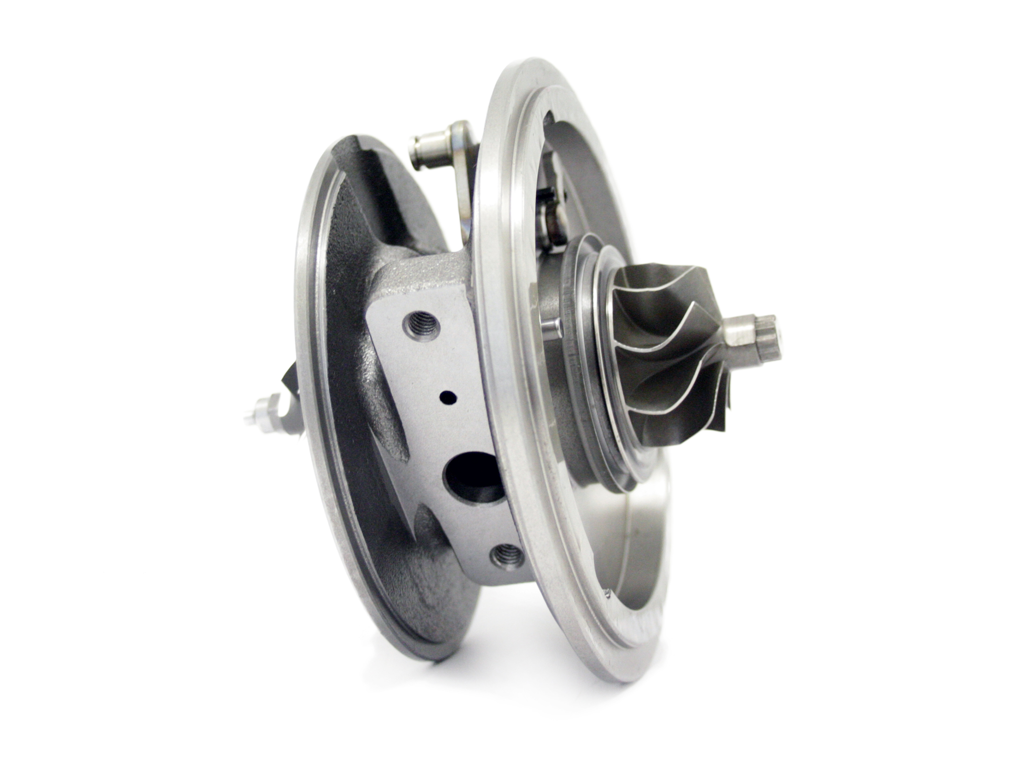 Картридж турбины GTC1244MVZ Фольксваген 1.6 TDi 105 л.с.