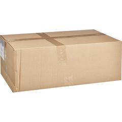 Полотенца бумажные листовые Luscan Professional Z-сложения 2-слойные 20 пачек по 190 листов