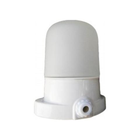 Светильник LK для сауны (арт.400) Прямой