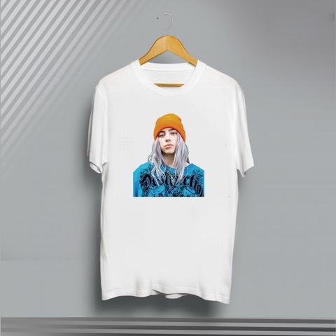 Billi Ayliş t-shirt 1