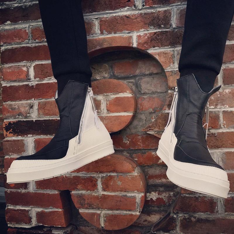 Ботинки «NEWIND»
