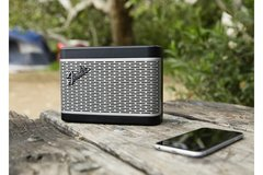 FENDER NEWPORT BLUETOOTH SPEAKER BLACK портативная колонка