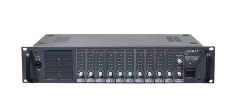 Аудио-монитор SMU-2307