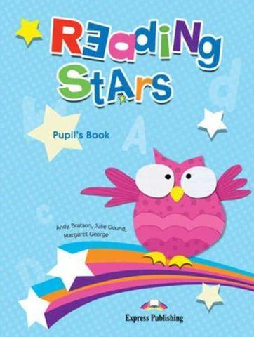 Reading Stars. Pupil's Book. Учебник