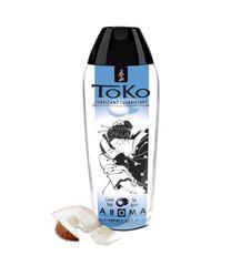 Интимный гель TOKO Coconut Water с ароматом кокоса - 165 мл.