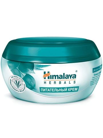 Крем питательный  Himalaya Herbals, 50 мл