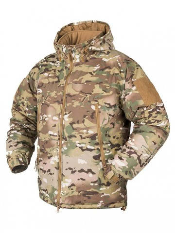 Куртка мужская тактическая LEVEL 7  GONGTEX
