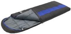 Спальник Trek Planet Warmer Comfort серый/синий