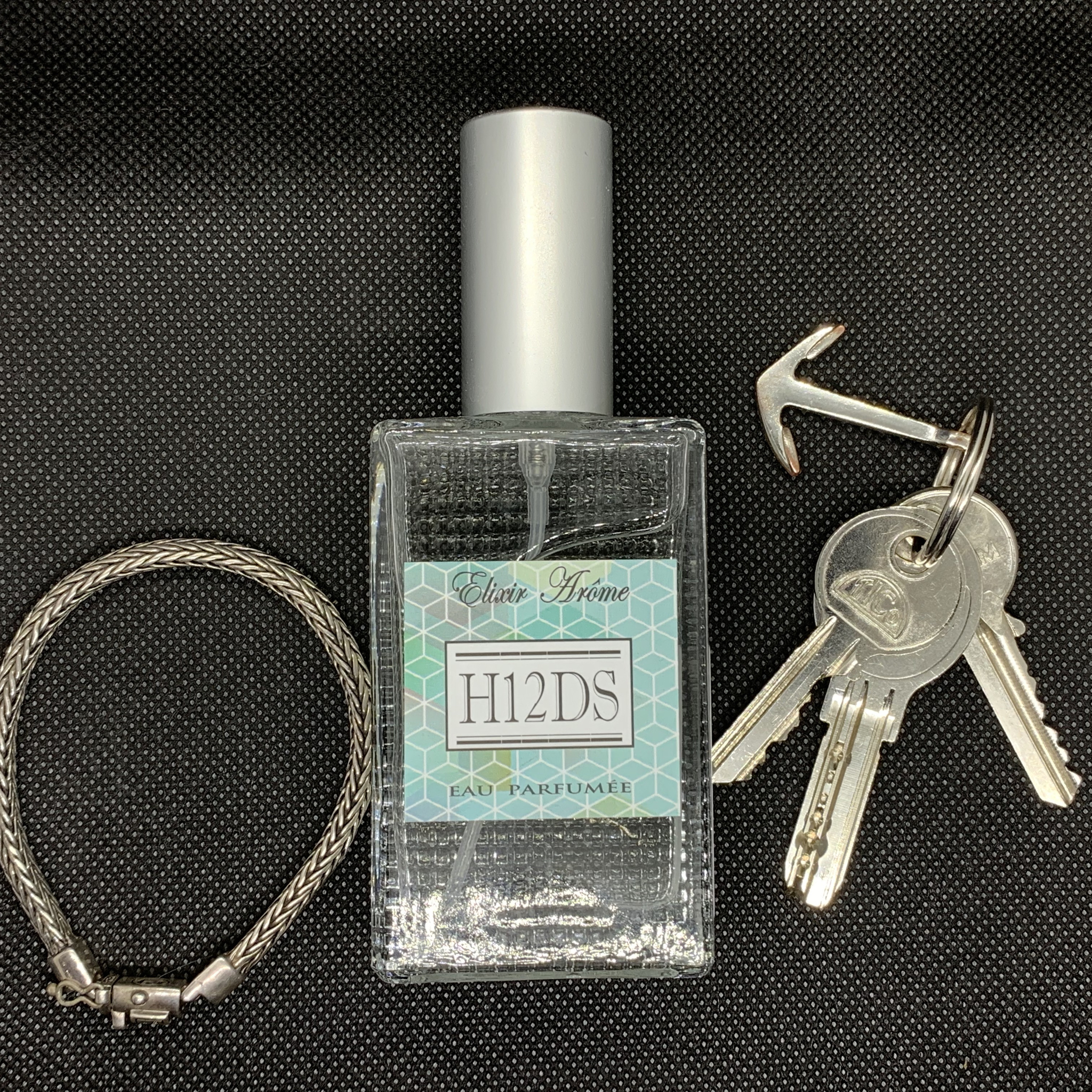 AR Elixir Aroma Парфюмированная вода H12DS 50 ml