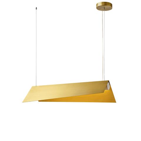 Подвесной светильник копия Clark by Lambert & Fils L104