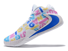 Nike Zoom Freak 1 'MVP/Blue'