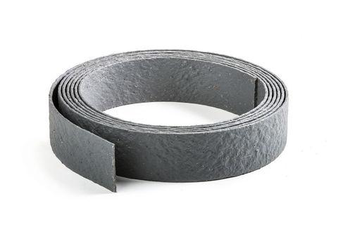 Крепежная лента Ecolat размер 14 см x 7 мм x 2 м, серая