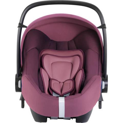 Автокресло Britax Roemer Baby-Safe2 i-Size Wine Rose