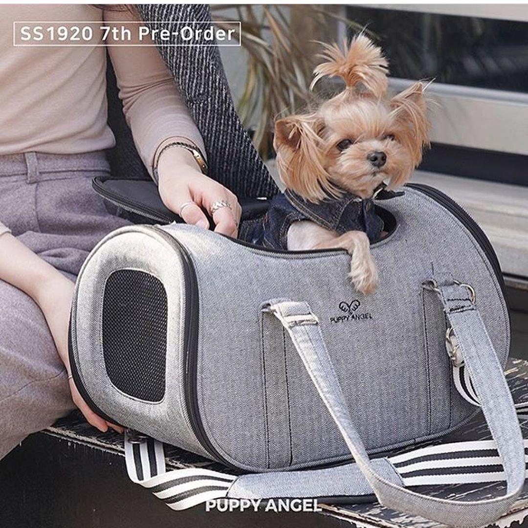 109 PA - Сумки-перевозки для собак