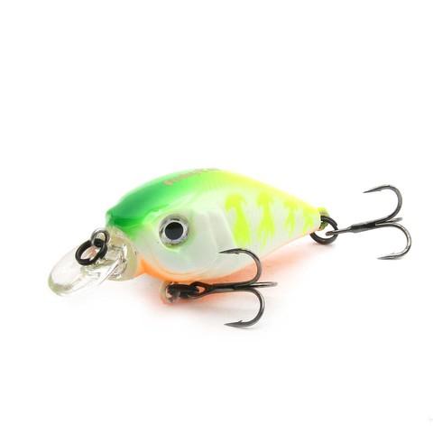 Воблер Fishycat iCat 32F-SR / X11 (Glow)