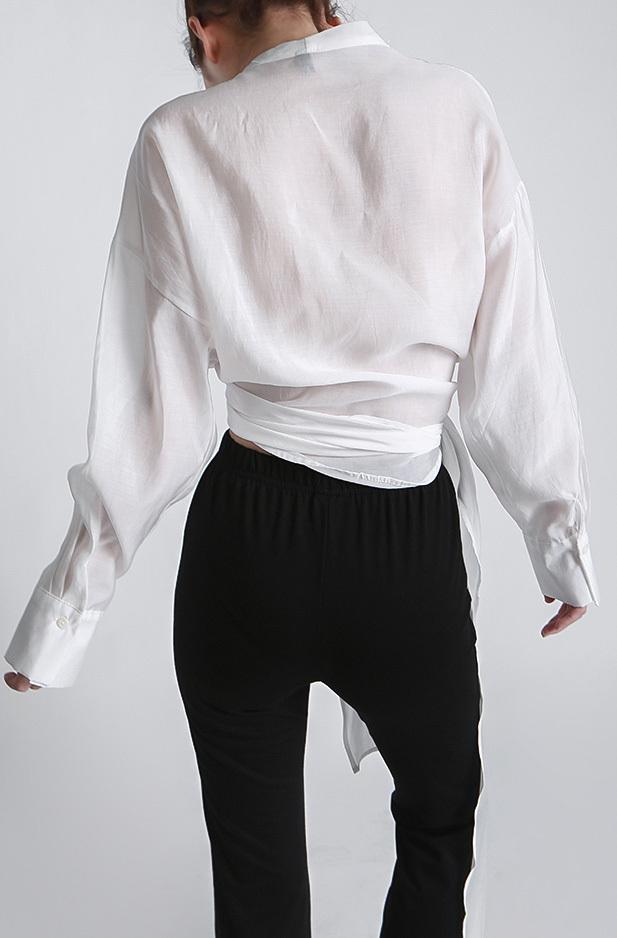 Блузка «ORGWEN»