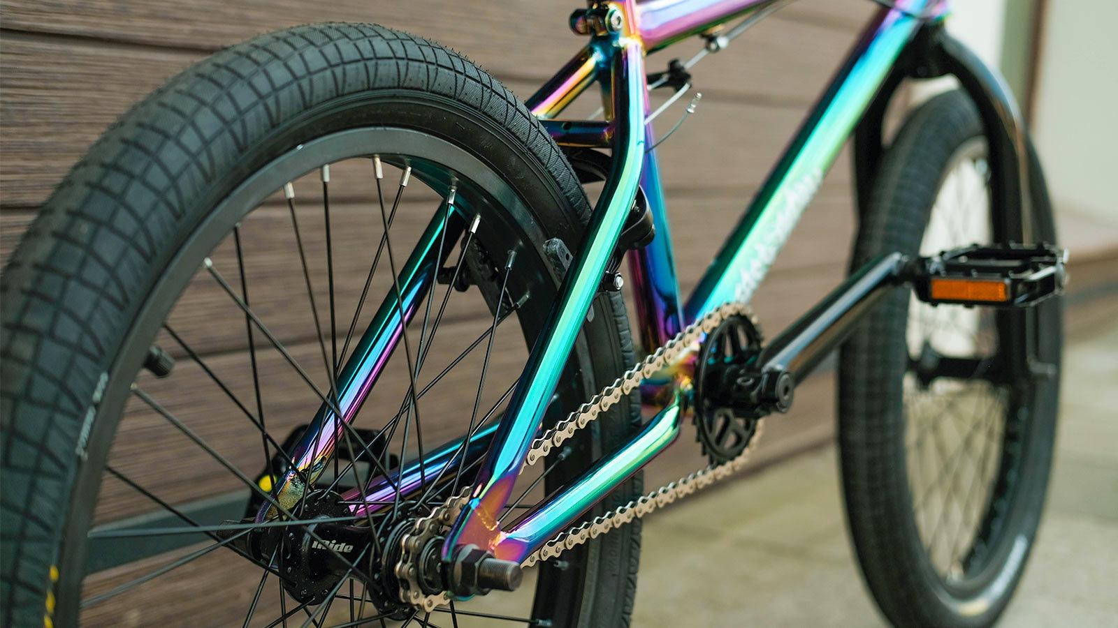 звездочка цепь велосипед бмх