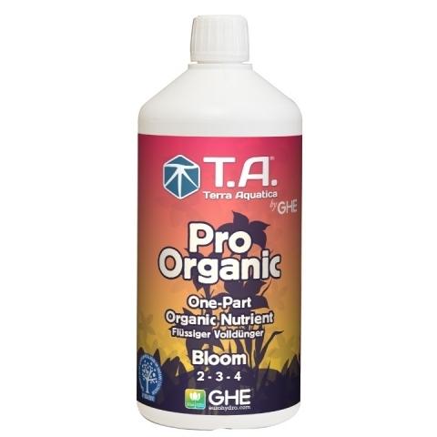 PRO Organic BLOOM (GO BioThrive Bloom) 0,5 л