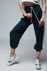 Укороченные спортивные штаны купить