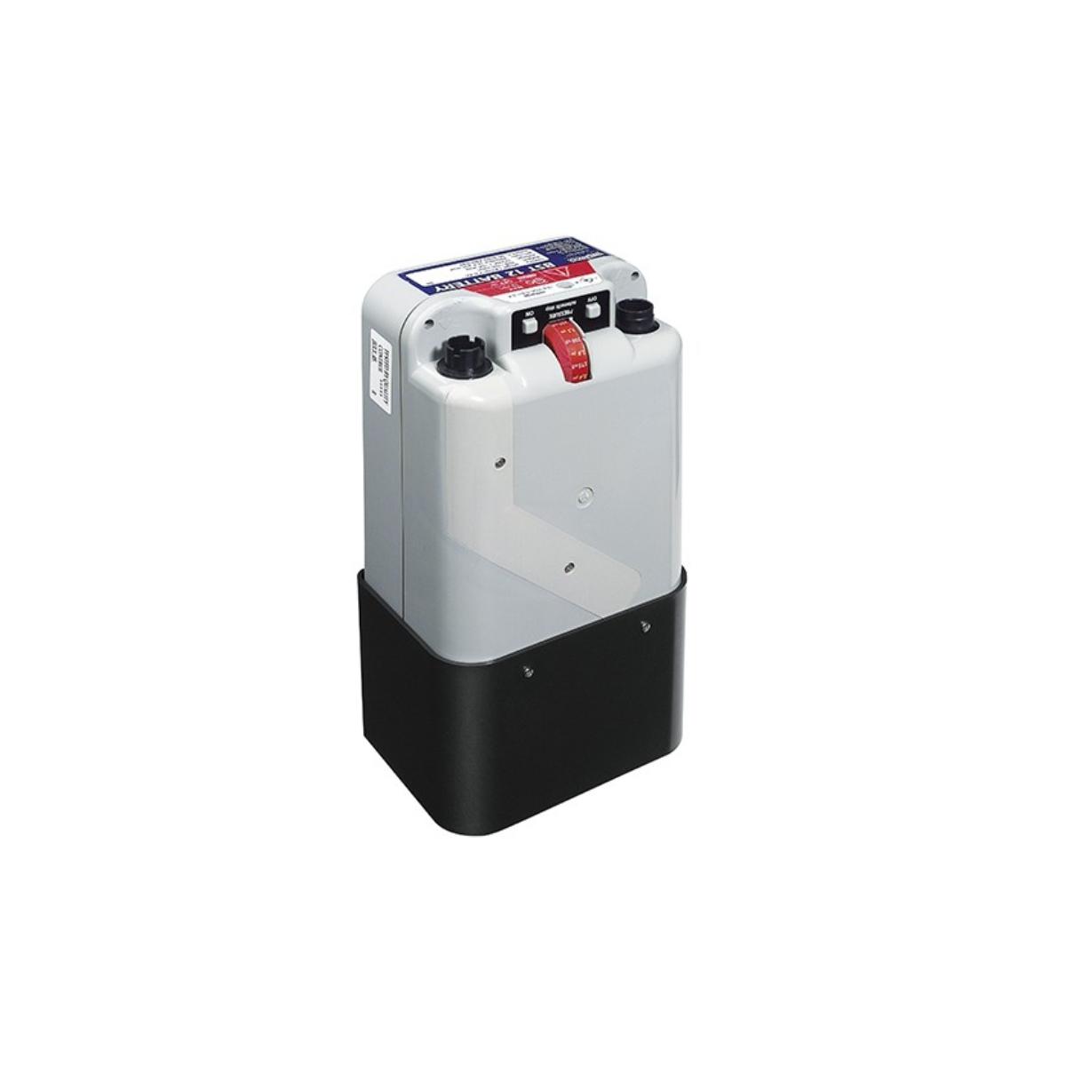 SUPER TURBO ELECTRIC INFLATORS