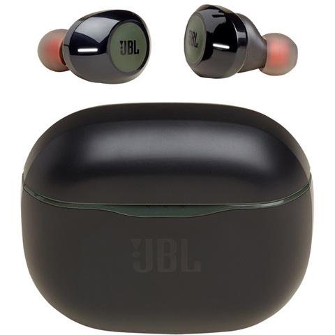 Наушники JBL TUNE 120 TWS (зеленый)