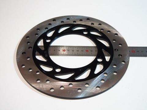 Тормозной диск задний Honda CB400 VTEC 1999-2016