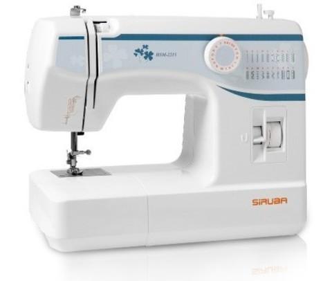 Электромеханическая швейная машина Siruba HSM-2215 | Soliy.com.ua