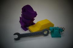 3D-принтер РОББО Мини