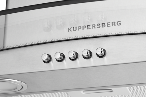Вытяжка Kuppersberg KAMINOX 60 X
