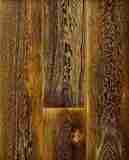 Дуб Тюдор осветленный, золотая патина лак УФ, Рустик, коллекция Винтаж