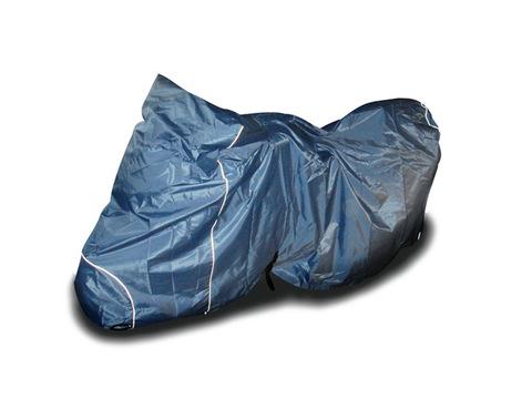 Чехол для мотоцикла синий Rexwear 018289BLUE