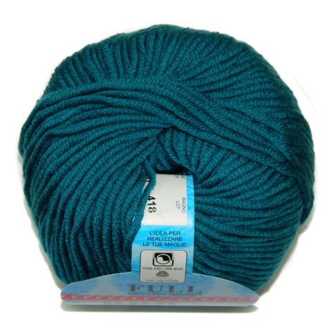 Купить Пряжа BBB Full Код цвета 7441 | Интернет-магазин пряжи «Пряха»