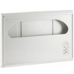Диспенсер для накладок для туалета Nofer 04026.W фото
