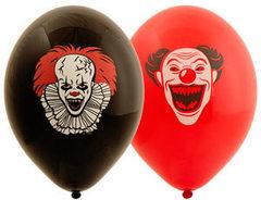 Воздушные шары Клоун