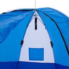 Купить зимнюю палатку-зонт СТЭК
