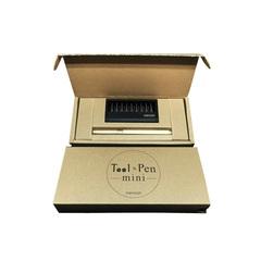 Мультитул Mininch Tool pen mini серебро