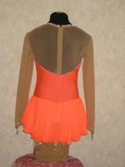 Платье на выступление Pk-16