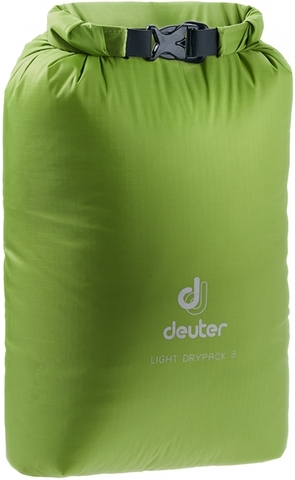 Картинка гермомешок Deuter Light Drypack 8  - 1
