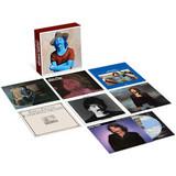 John Prine / Crooked Piece Of Time - The Atlantic & Asylum Albums (1971-1980)(Limited Edition Box Set)(7CD)
