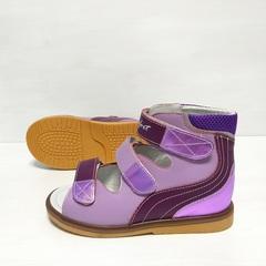 Антивалгусные и антиварусные сандалии