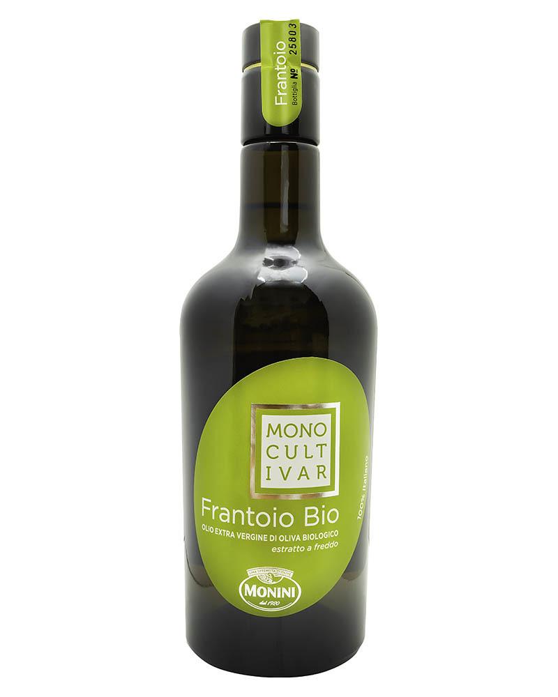 Масло оливковое Monini Нерафинированное Органическое 0,5л
