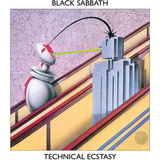 Black Sabbath / Technical Ecstasy (LP)