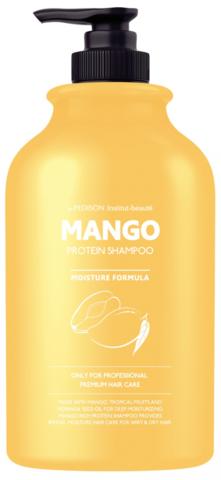 Шампунь для волос МАНГО Pedison Institute-Beaute Mango Rich Protein Hair Shampoo, 500 мл
