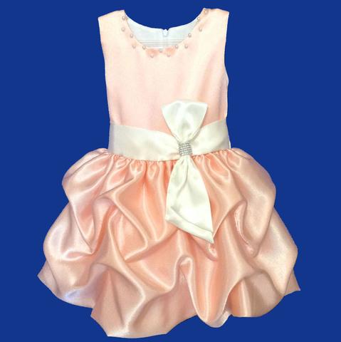 Платье  Ангел розовое