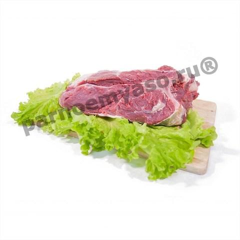 Лопатка говяжья на кости